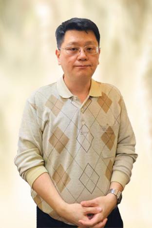 潘奕 老師